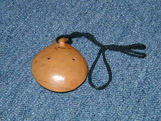 ペルー 口笛